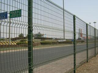 高速公路铁丝网